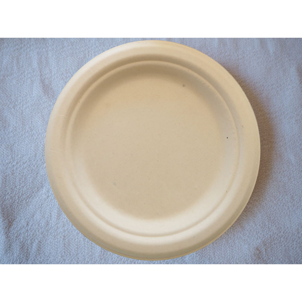 natural plate
