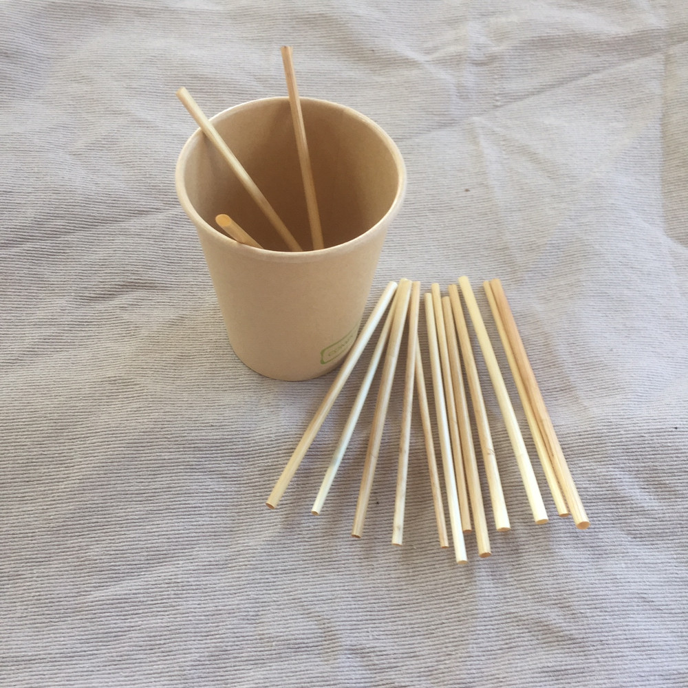 cup and straws